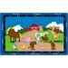 <strong>Animal Match Kids Rug</strong> by Flagship Carpets