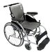 """<strong>18"""" Ultra Lightweight Ergonomic Wheelchair</strong> by Karman Healthcare"""