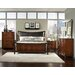 <strong>Standard Furniture</strong> Park Avenue II Sleigh Bedroom Collection