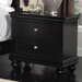 <strong>Standard Furniture</strong> Essex 2 Drawer Nightstand