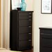 <strong>Infinity 5 Drawer Chest</strong> by Standard Furniture