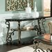 <strong>Seville Console Table</strong> by Standard Furniture