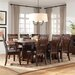 <strong>Artisan Loft 9 Piece Dining Set</strong> by Standard Furniture