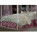 <strong>Princess Canopy Bed</strong> by Standard Furniture