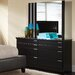 Infinity 6 Drawer Dresser by Standard Furniture