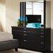 Infinity 6 Drawer Dresser
