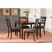 <strong>Sparkle 5 Piece Dining Set</strong> by Standard Furniture