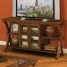 "<strong>Granada 54"" TV Stand</strong> by Standard Furniture"
