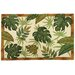 Homefires Tropical Foliage Rug