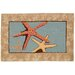 Homefires Starfish Rug