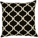 Tranquil Trellis Pillow