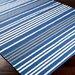 Surya Frontier Sapphire Blue Rug