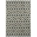 <strong>Elsinore Carbon Pueblo Indoor/Outdoor Rug</strong> by Capel Rugs
