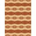 Patio Storm Terracotta Rug