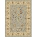 <strong>Dynamic Rugs</strong> Nain Dark Grey Persian Rug