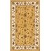 Dynamic Rugs Jewel Gold/Beige Rug