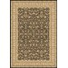 Legacy Ryefield Black Rug