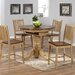 <strong>Sunset Trading</strong> Brookdale Counter Height Dining Table
