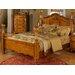 <strong>Sunset Trading</strong> Brighton Four Poster Bedroom Collection