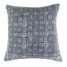 <strong>Dabu Handmade Cotton Pillow</strong> by Jaipur Rugs