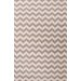 <strong>Maroc Gray/Ivory Rug</strong> by Jaipur Rugs