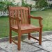 Ward Dining Arm Chair