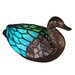 "<strong>Duck 7"" Accent Table Lamp</strong> by Dale Tiffany"