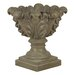 Wildon Home ® 21 Scroll Leaf Garden Ornament Planter