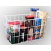 <strong>Vinyl Coated Wire Storage Basket</strong> by Panacea