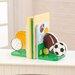 KidKraft Sports Book Ends