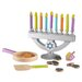 <strong>14 Piece Chanukah Set</strong> by KidKraft