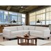 <strong>Makenzie Sectional</strong> by Carolina Accents