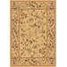 KAS Oriental Rugs Cambridge Beige Floral Delight Rug