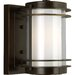 Penfield Outdoor Wall Sconce in Oil Rubbed Bronze