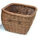 <strong>OIA</strong> Rustic Willow Bushel Basket