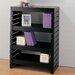 """OIA Devine 43.75"""" Bookcase"""