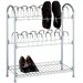 Wire Shoe Rack
