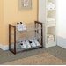 <strong>3 Tier Shoe Shelf</strong> by OIA