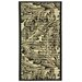 Courtyard Outdoor Rug by Safavieh