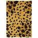 Safavieh Soho Gold/Black Area Rug