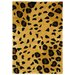 <strong>Soho Gold/Black Rug</strong> by Safavieh