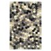 <strong>Soho Black/Gray Rug</strong> by Safavieh
