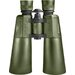 8x56 Blackhawk Binoculars, Fully Multi-Coated, Green Lens