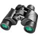 7-20x35 Zoom Escape Binoculars, Porro, MC, Green Lens