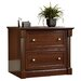 Sauder Palladia 2-Drawer  File