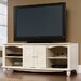 "<strong>Sauder</strong> Harbor View 63"" TV Stand"