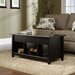Edge Water Coffee Table with Lift Top