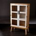 <strong>Peralta Double-Door Cabinet</strong> by Wildon Home ®