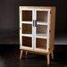 Wildon Home ® Peralta Double-Door Cabinet