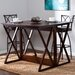 Keraton Counter Height Extendable Dining Table by Wildon Home ®